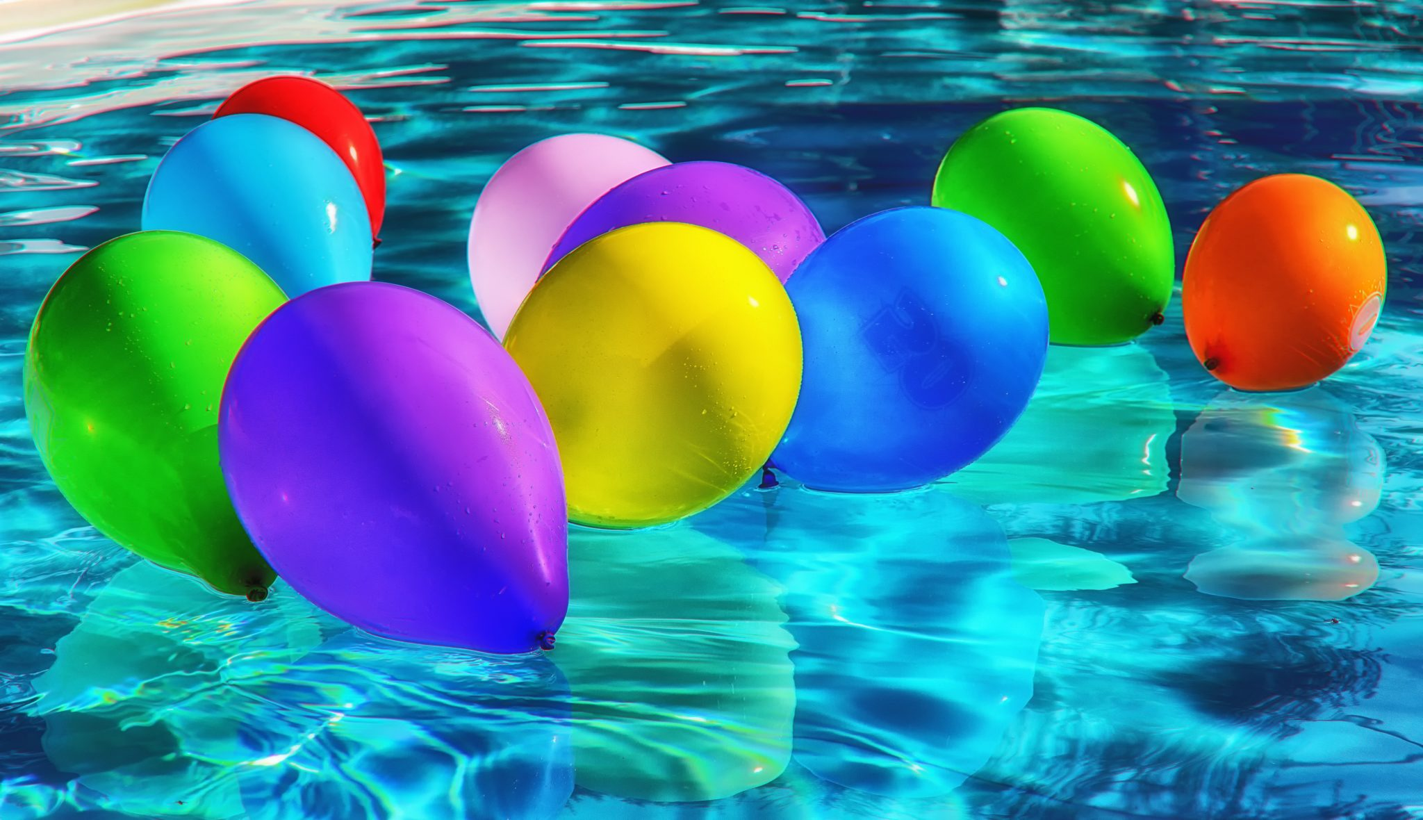 Swim into March Madness this Winter