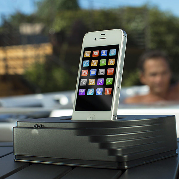 Caldera In Home Wireless Speakers