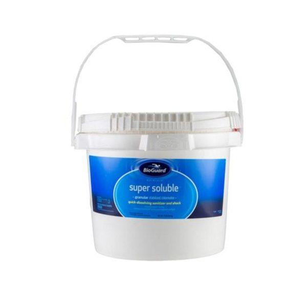 BioGuard Super Soluble Granular Chlorine