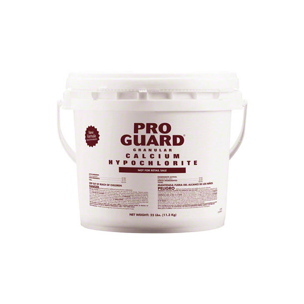 Proguard Non-Chlorine Shock Oxidizer 25lb