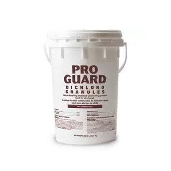 Proguard DiChlor Granules