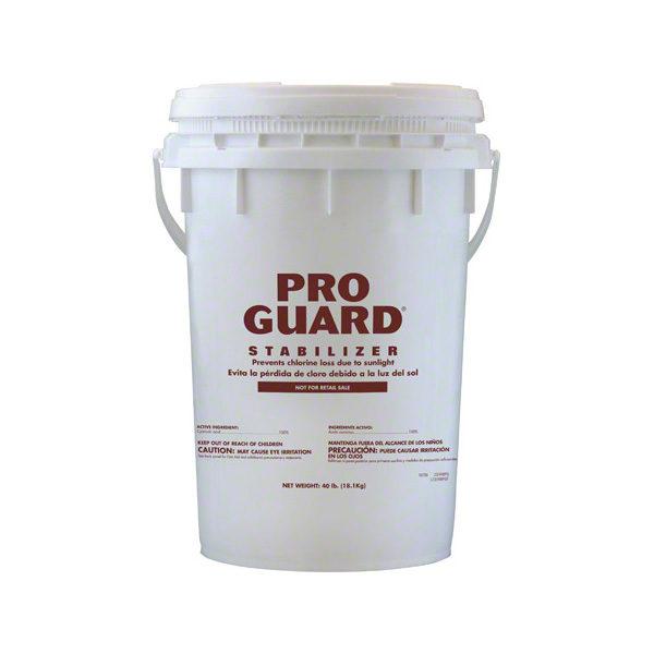 Proguard Stabilizer
