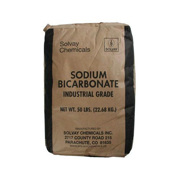 Solvay Sodium Bicarbonate