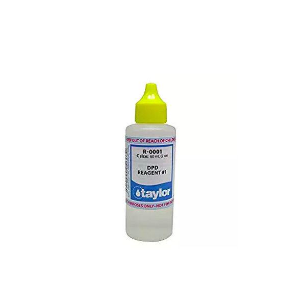 Taylor Chlorine R-0001-C Reagant