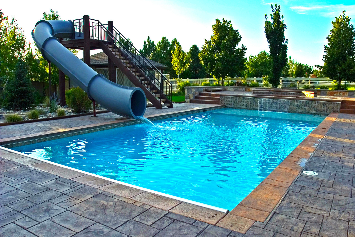 Financial Costs of Swimming Pools | Aquatech of Utah