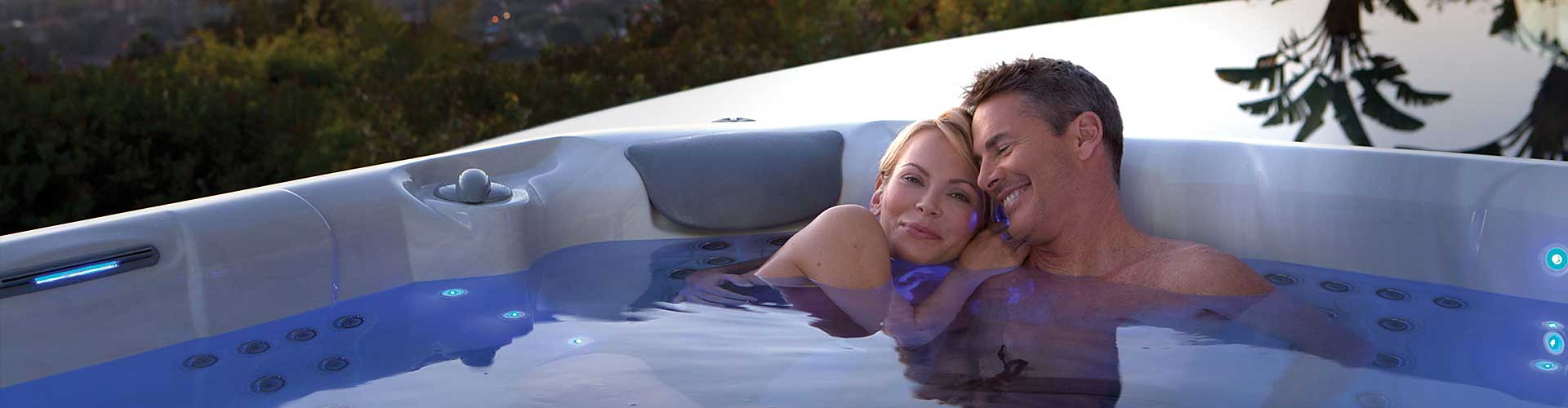 Tips for Your Next Hot Tub Date Night
