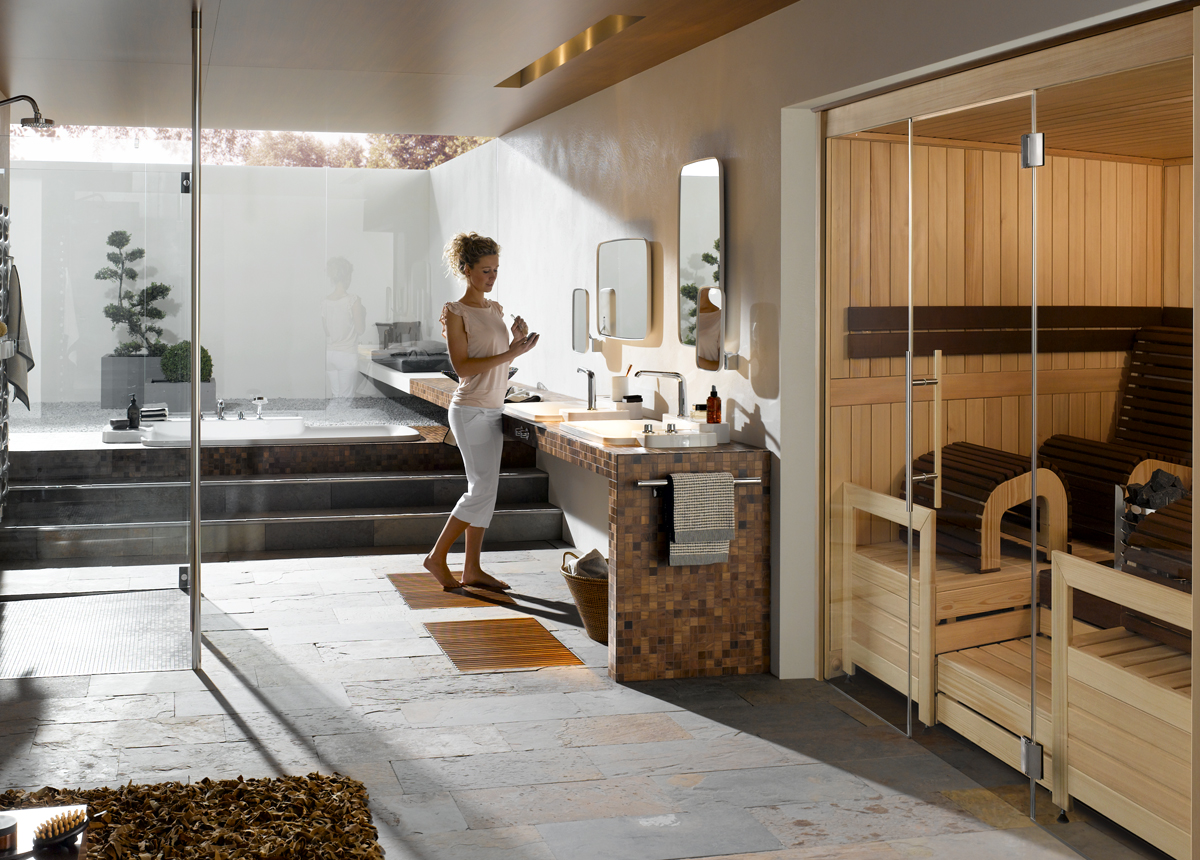 Aspiration to perspiration: A guide to finding the right sauna for you