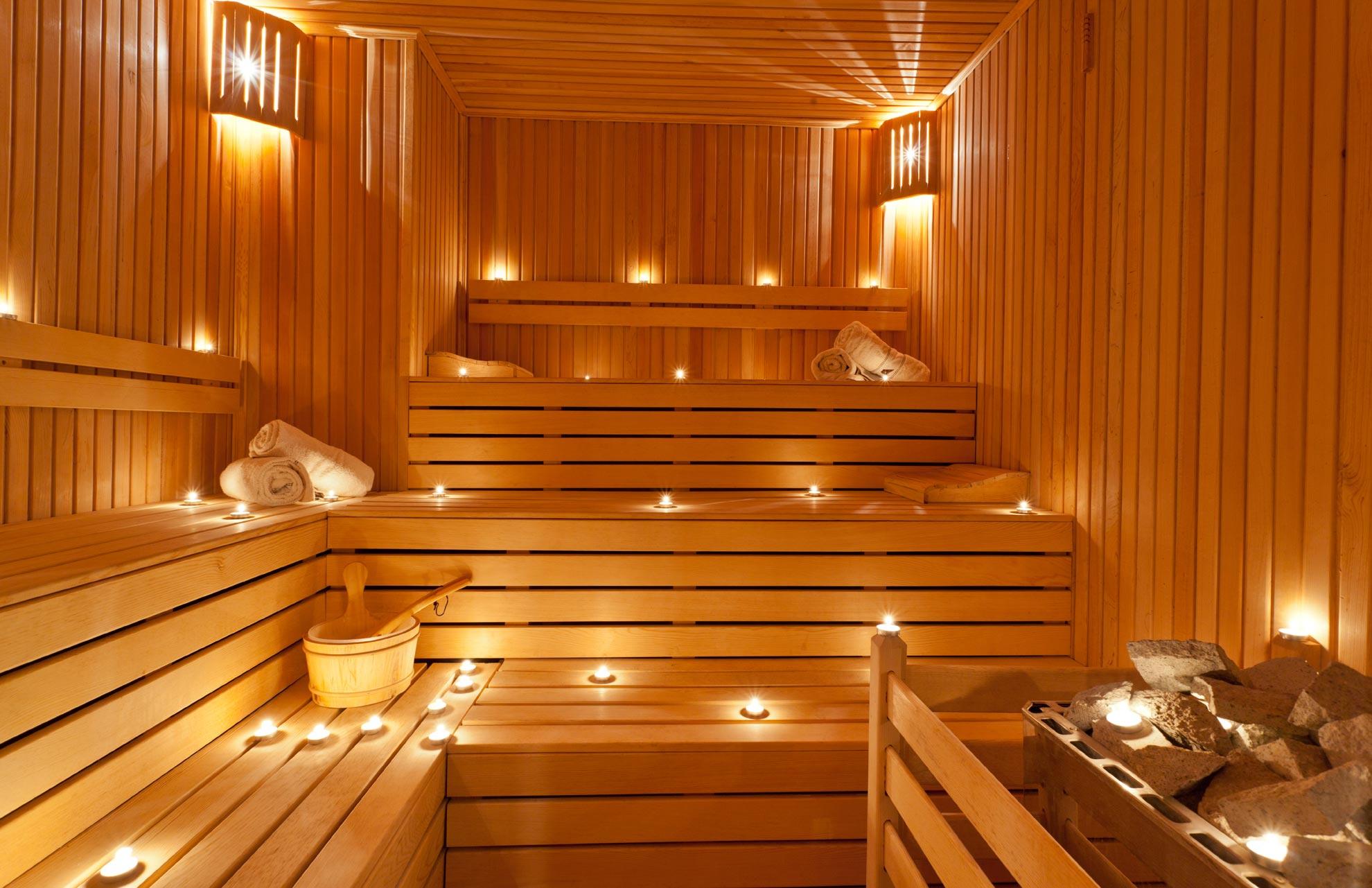 Finnleo Sauna Repair - Aqua Vita Spas