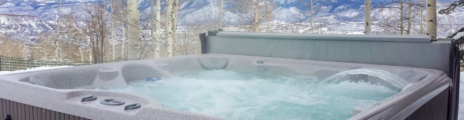 Hot Spring® Spas - Aqua Vita Spas