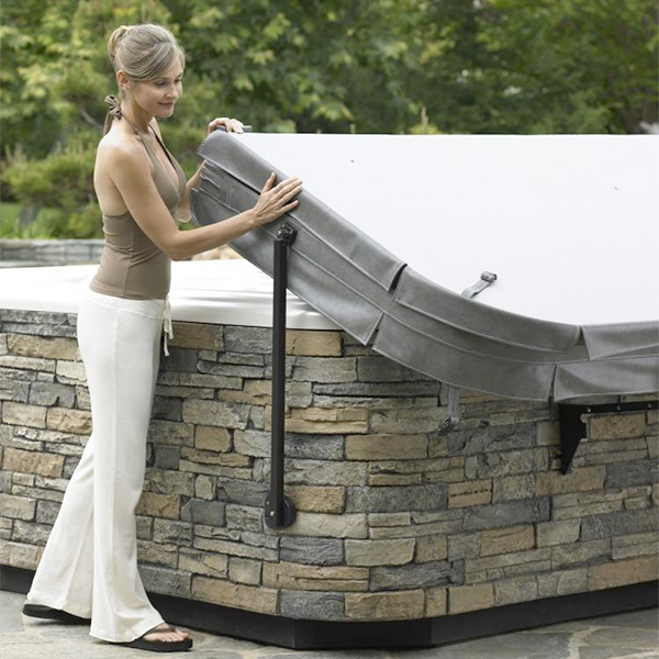 hot tub cover, spa cover, cover replacement, steamboat springs, aqua vita spas