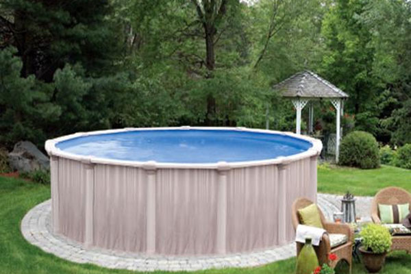 Above Ground Pool Pricing Family Image