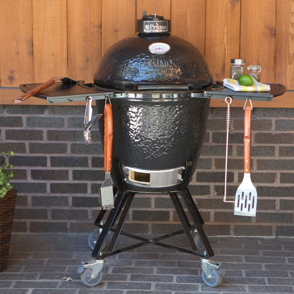 Primo All-In-One Grills Family Image