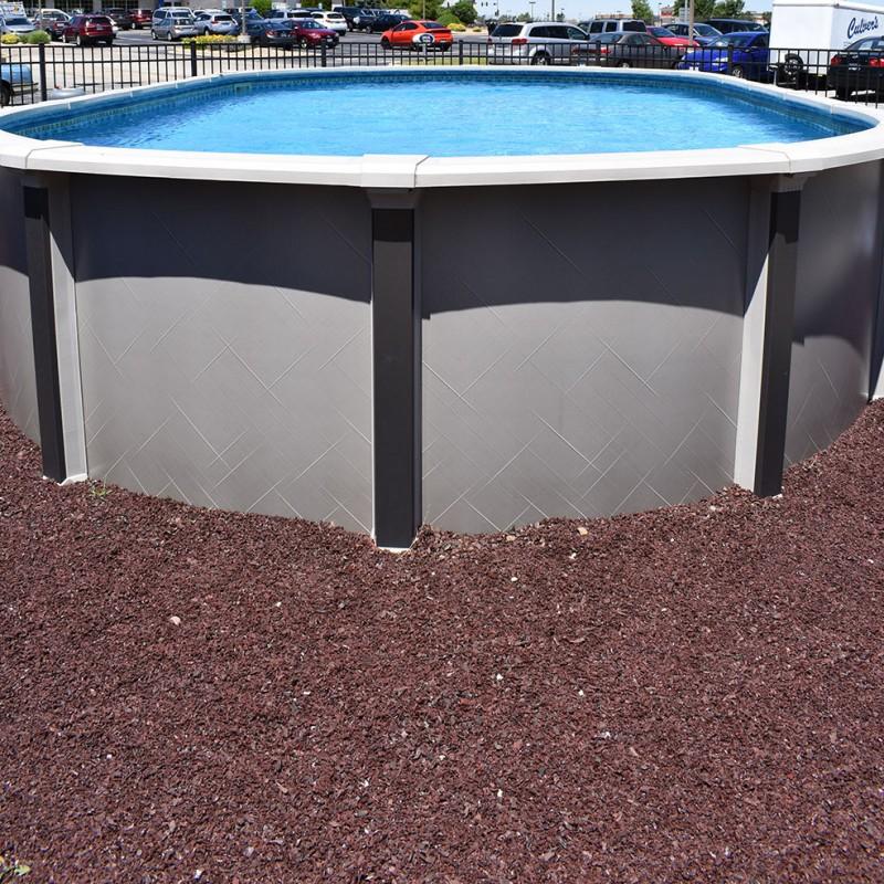 Above Ground Pool Pricing - Azure Pools & Spas
