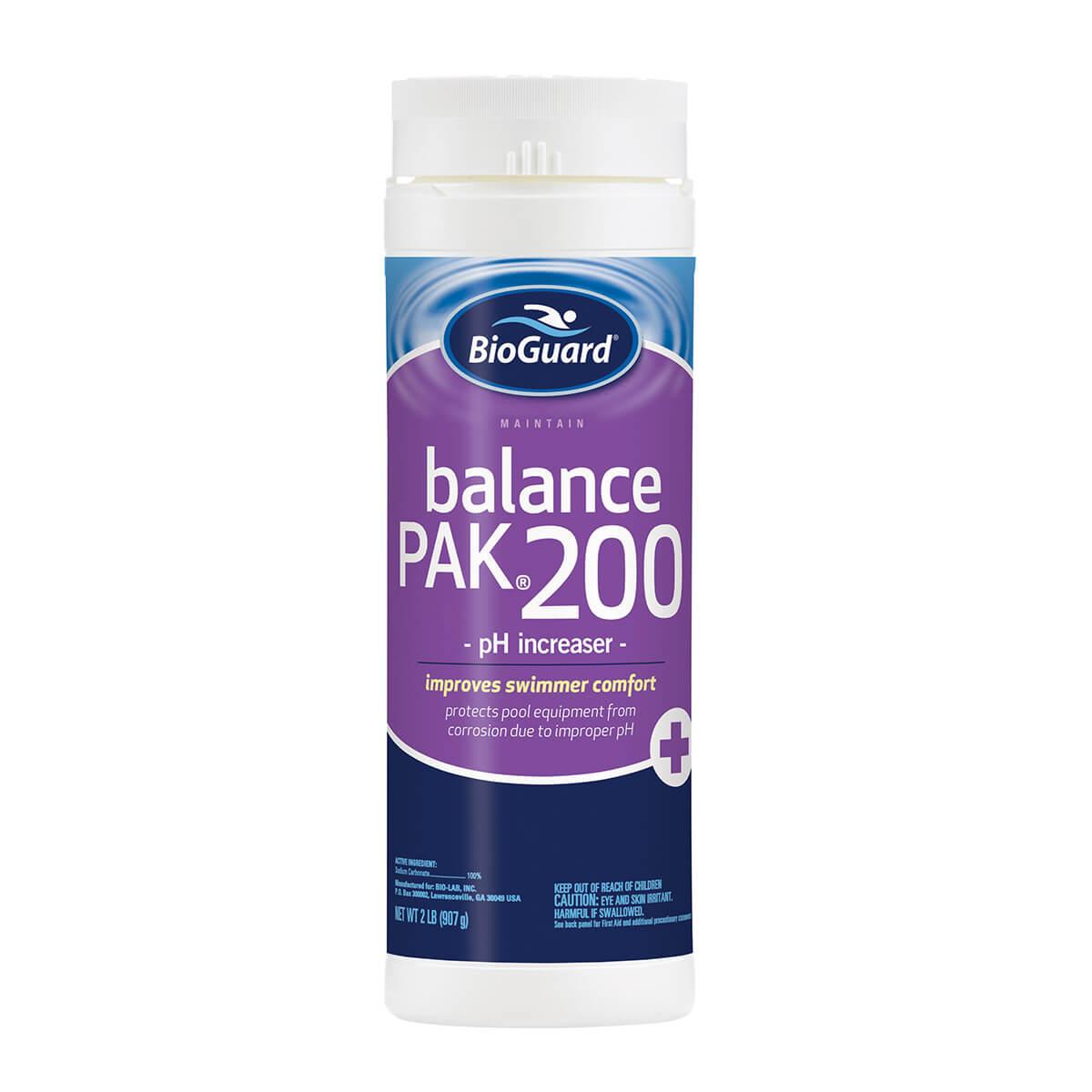 BioGuard Balance Pak 200
