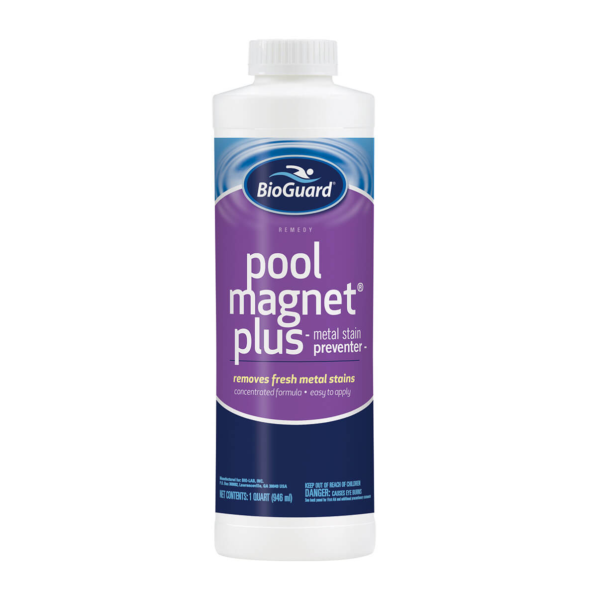 BioGuard Pool Magnet Plus