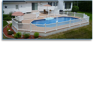 Grecian Series Pools Bachmanns Pools Amp Spas