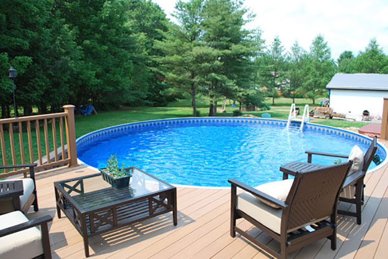 Request a Price Quote - Radiant Pools - Bachmanns Pools & Spas