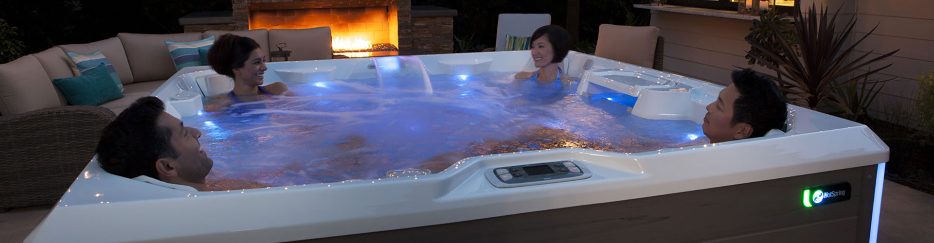 Soak Your Way to Happiness in a Portable Spa, Hot Tub Store Milwaukee