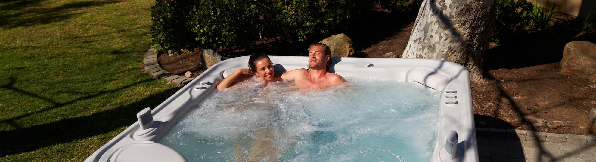 How Many Years Will My New Hot Tub Last?