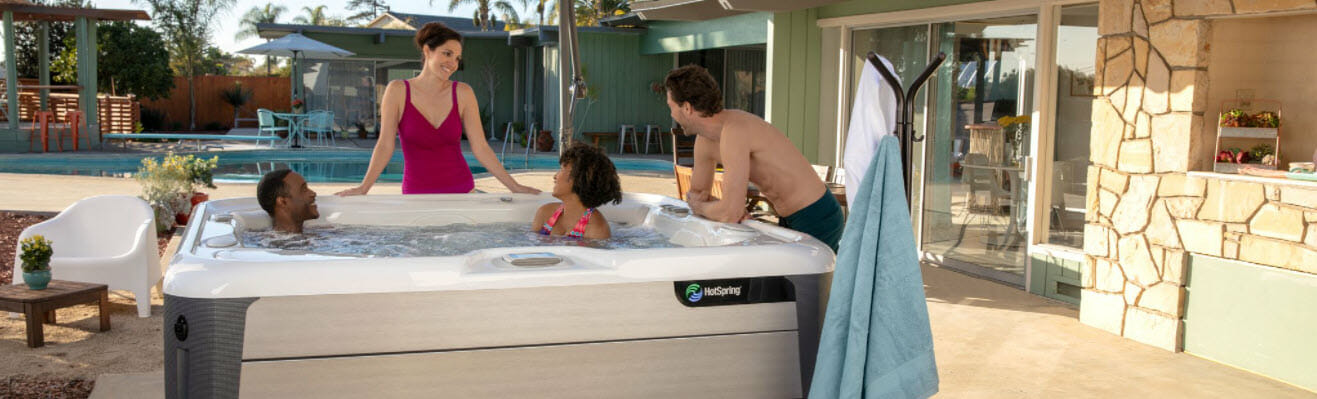 Why It Pays to add a Spa to the Backyard, Hot Tubs Butler WI