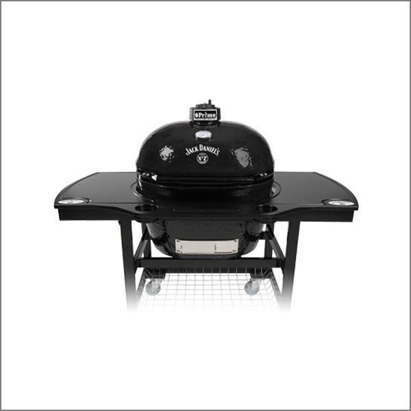 Charcoal Grills Family Image