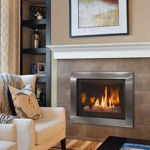 Majestic Fireplaces Family Image