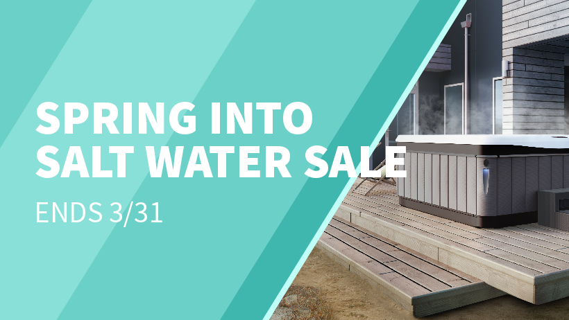 Spring Into Saltwater Sale!