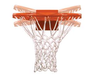 First Team Basketball Hoops Visual List Item Image