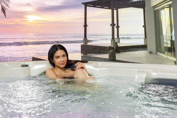 Tropic Seas Spas Family Image
