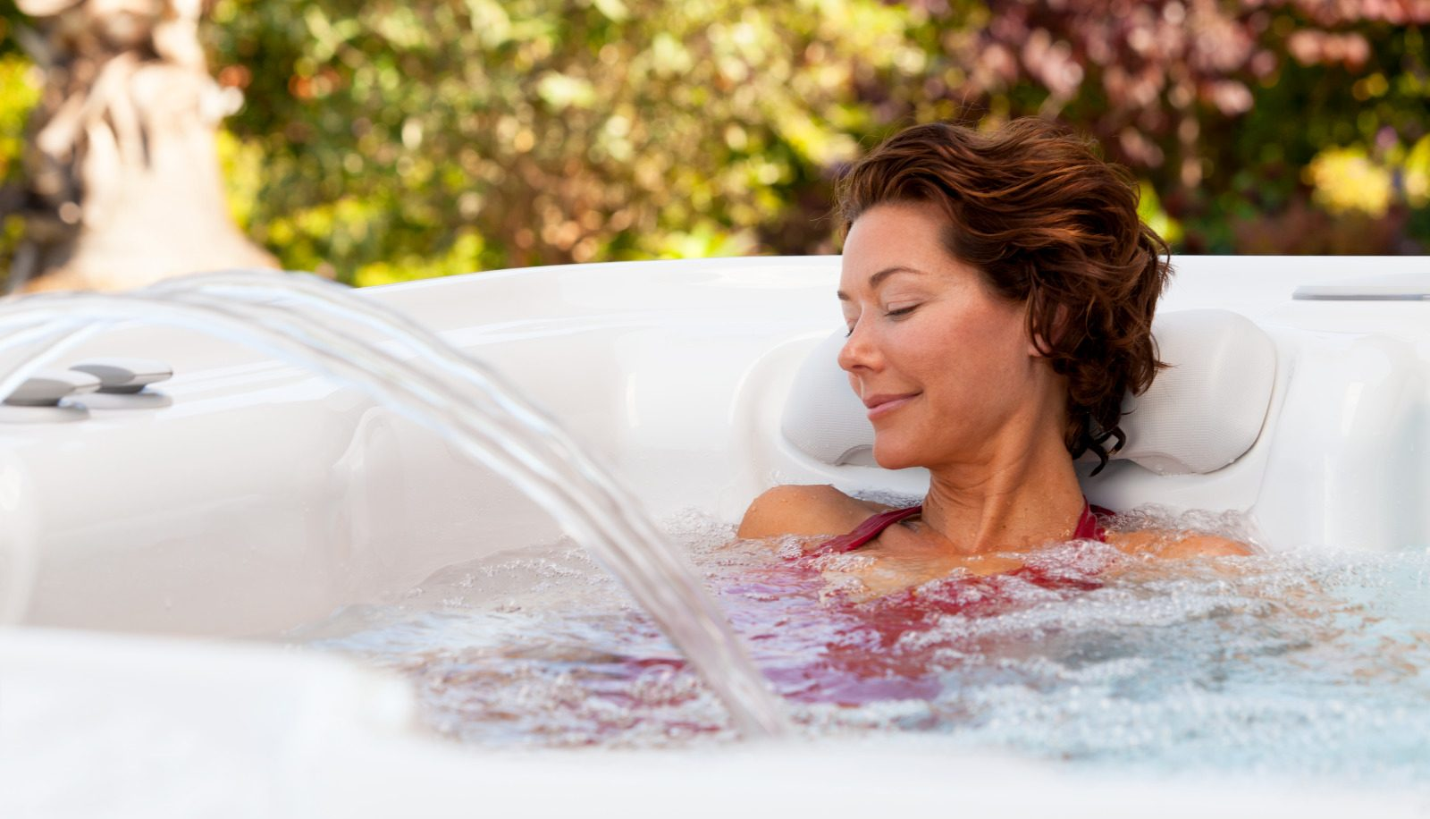 Busted! Seven Hot Tub Myths (& the Truth)!