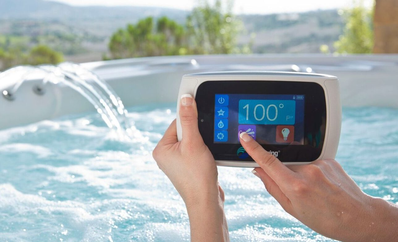 How Hot Should You Keep Your Hot Tub?