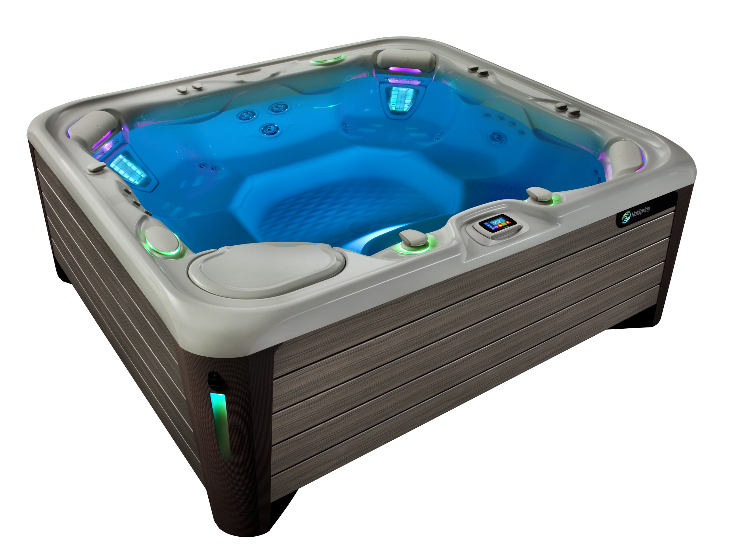 How Much does a Hot Tub Cost in 2018? - Backyard Oasis
