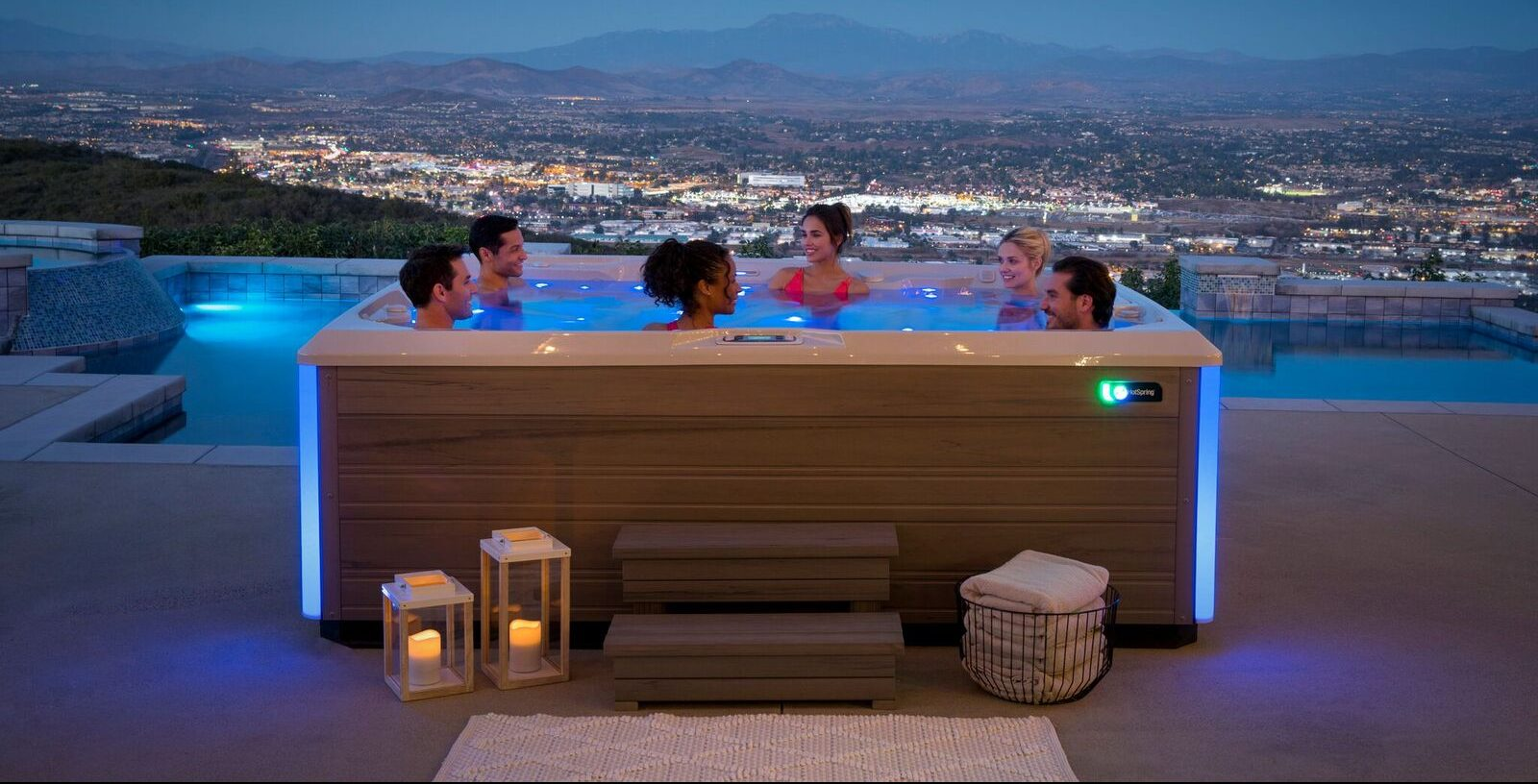 The Top 11 Hot Tub No-Nos