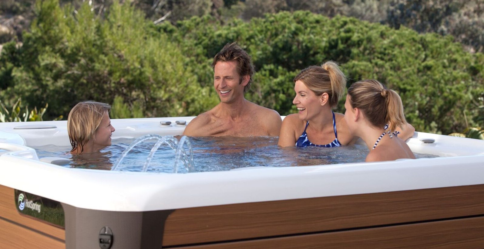 Your Guide to G-Rated Hot Tub Games