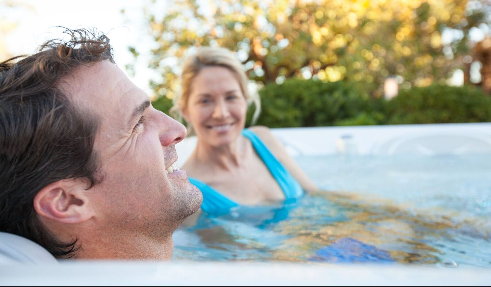 4 Ways Hot Tubs Make You a Healthier Person