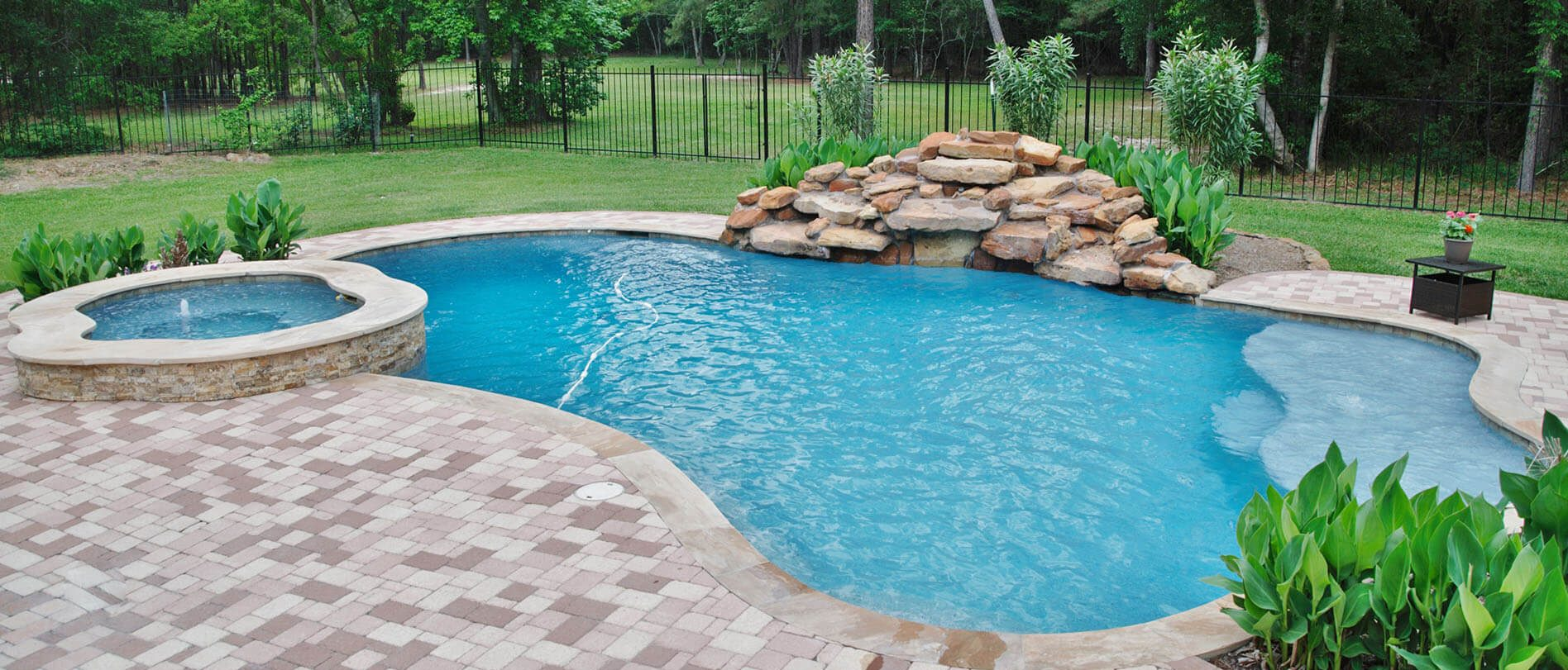 Do I Have To Have A Fence Around My Pool Backyard Oasis