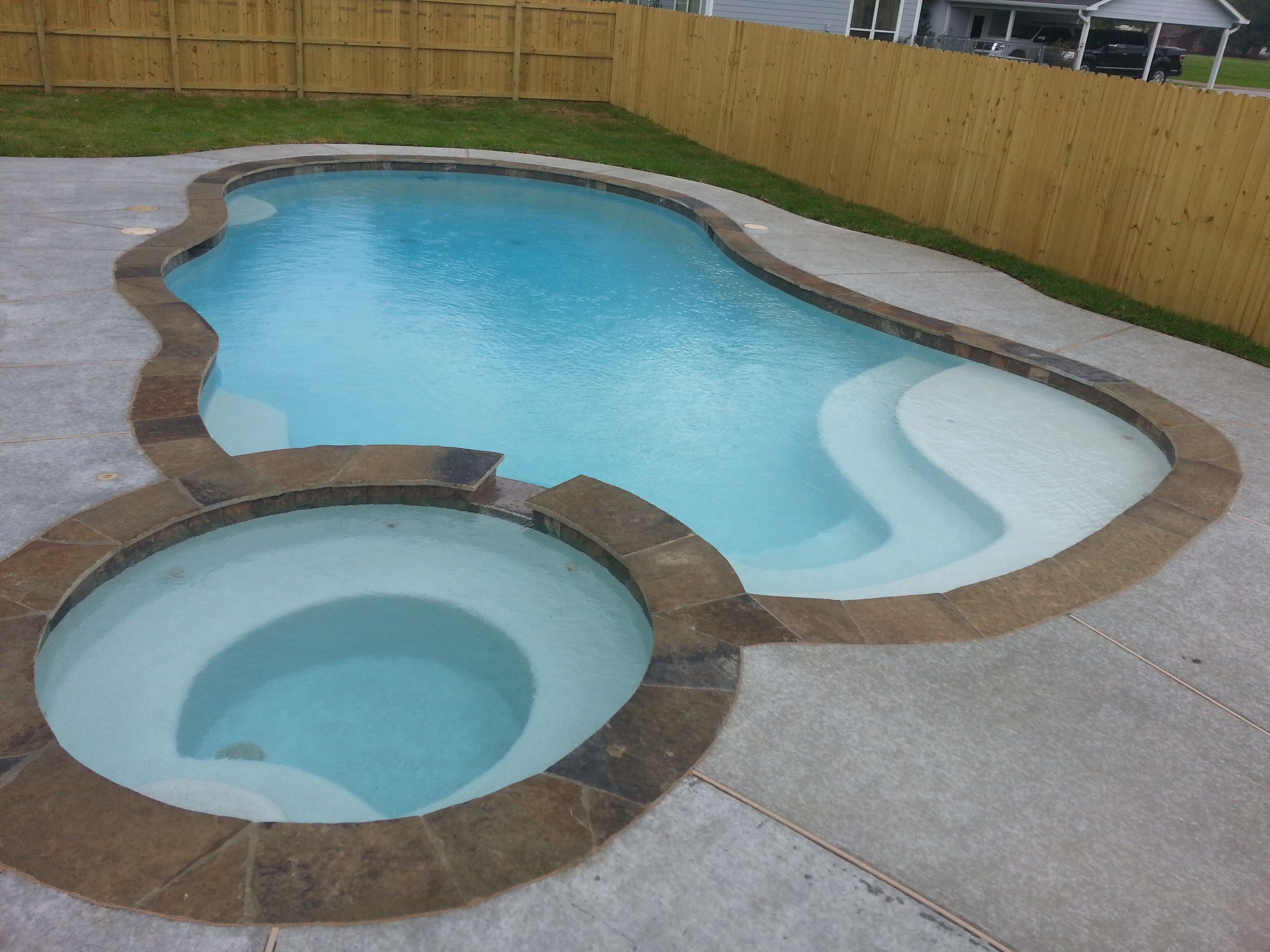 The Environmentally-Conscious Pool Owner's Guide to Conservation