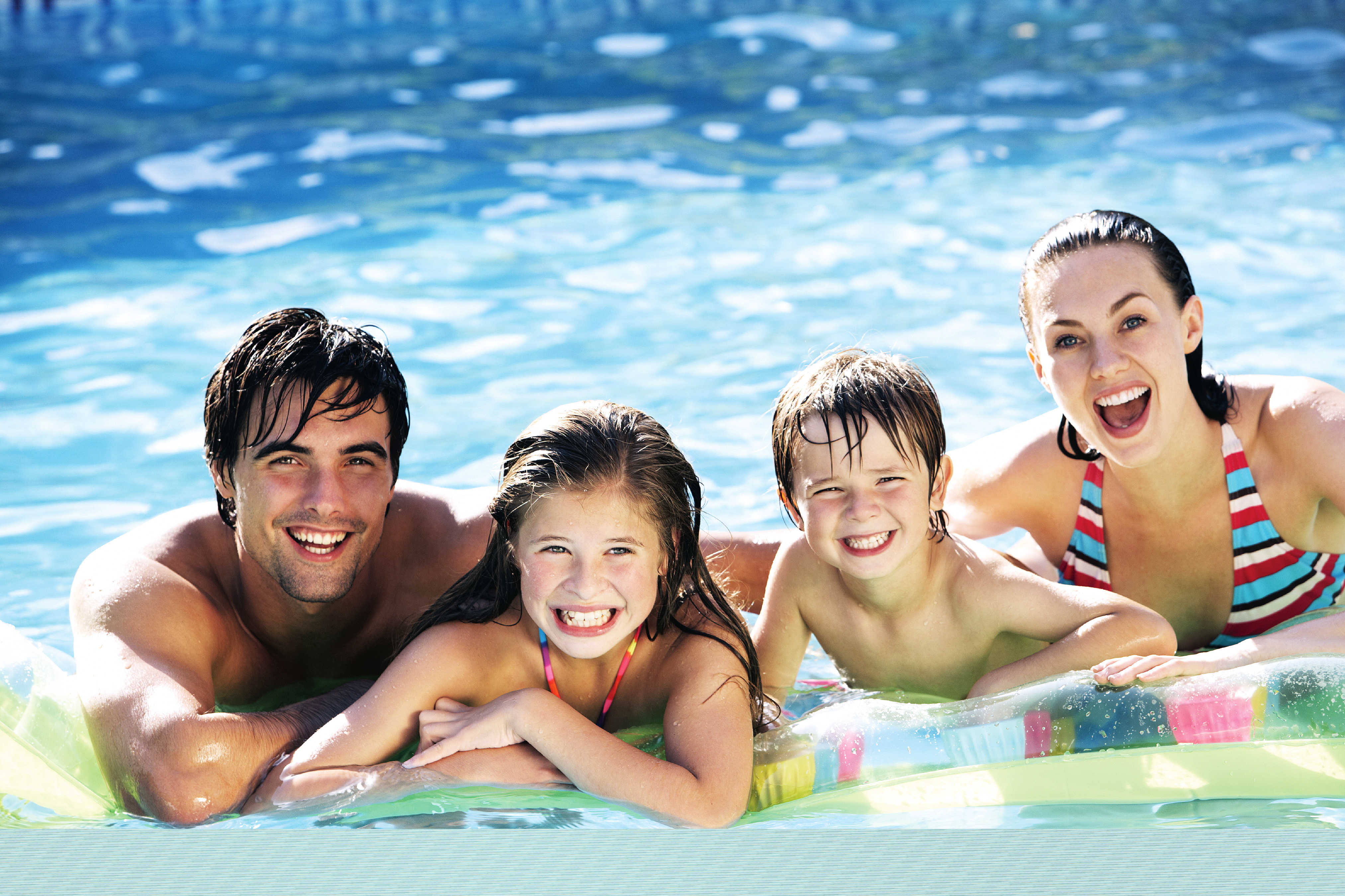 What Are the Best Alternatives to a Chlorine Pool?