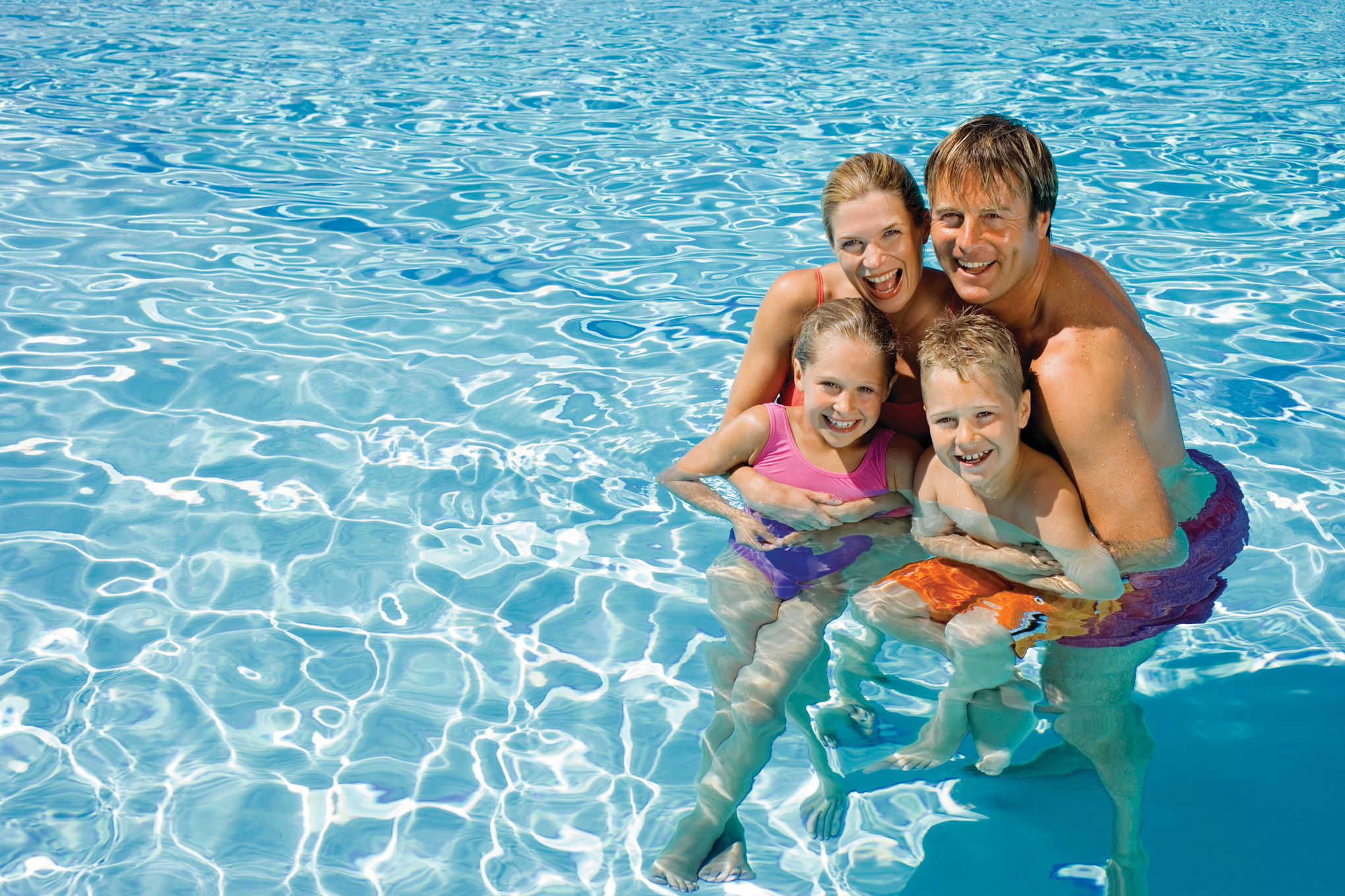 Enjoy Your Pool Without Making the Utility Company Rich