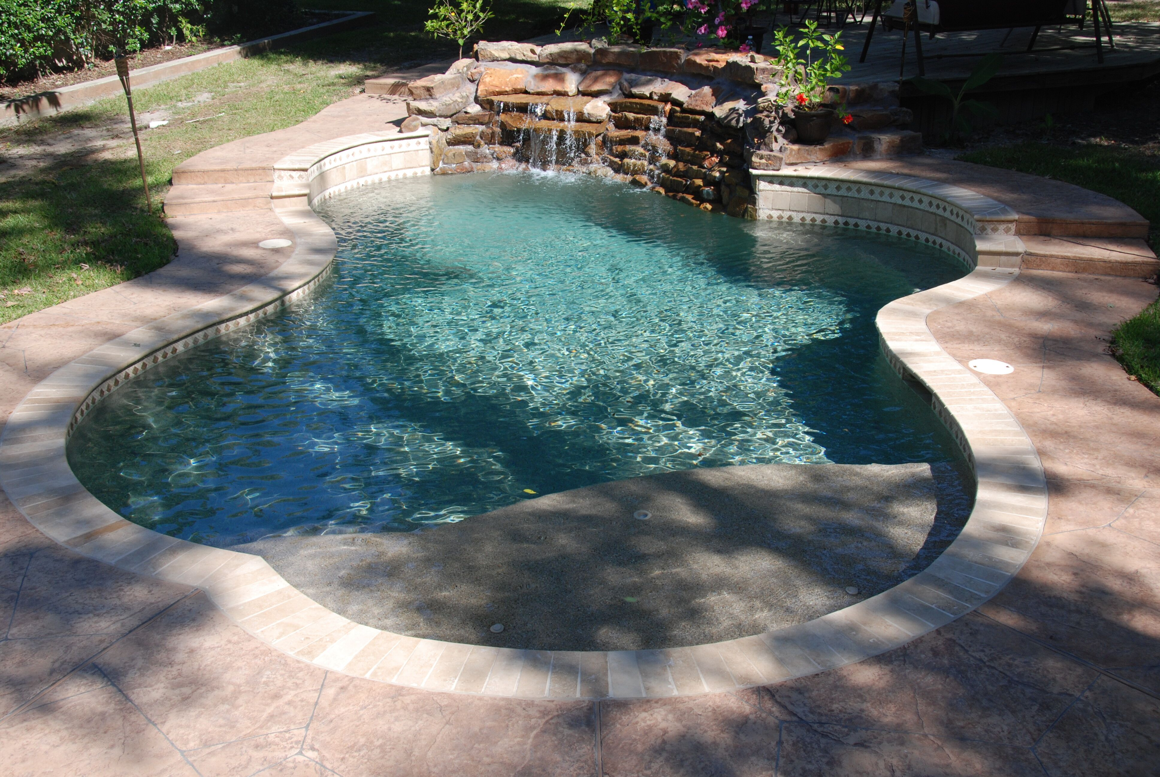 5 Pool Features You Never Thought Were Possible