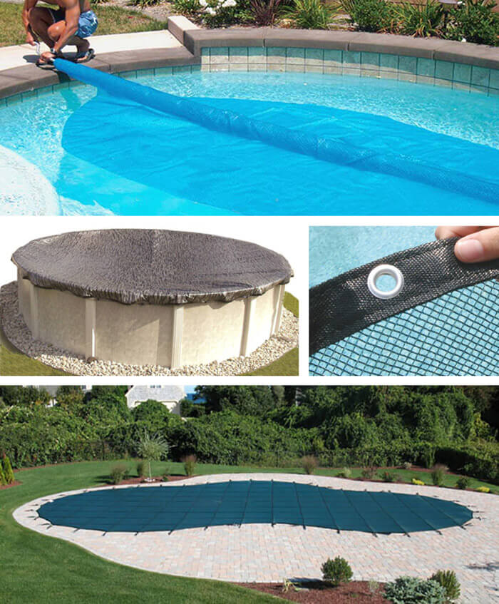 How to Choose a Pool Cover