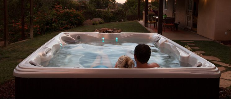 Do Hot Tubs Improve Home Values?