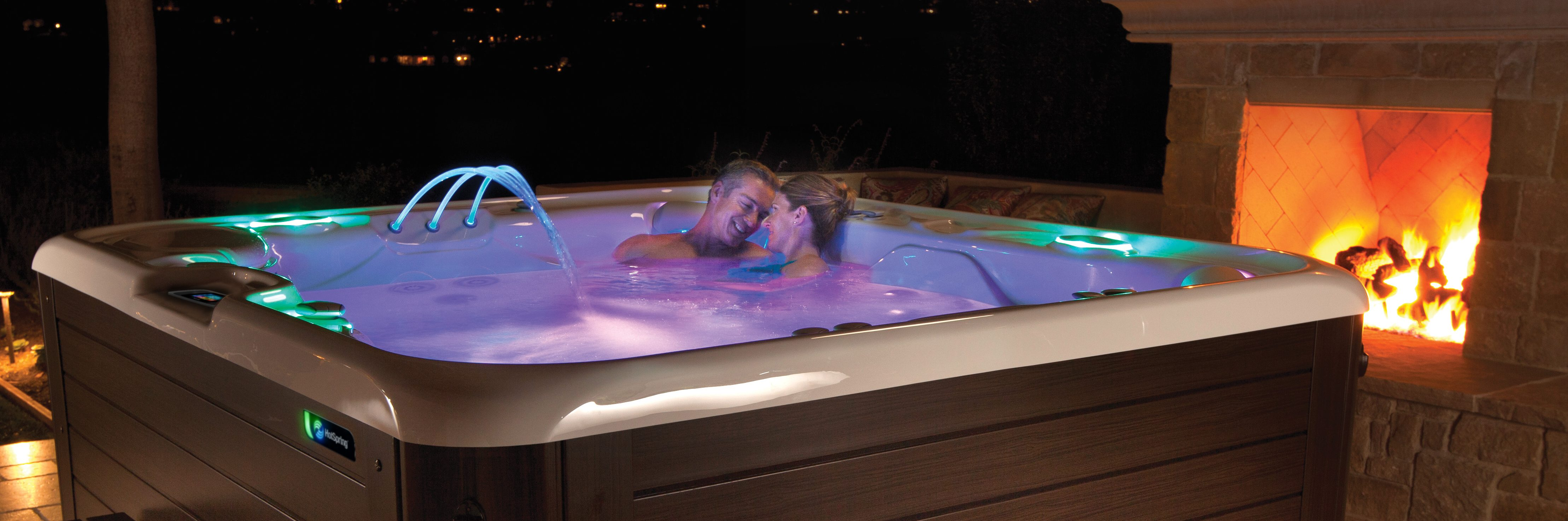 3 Essential Date Night Secrets for the Hot Tub
