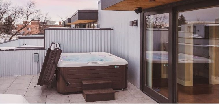 5 Things to Consider Before Situating Your Hot Tub