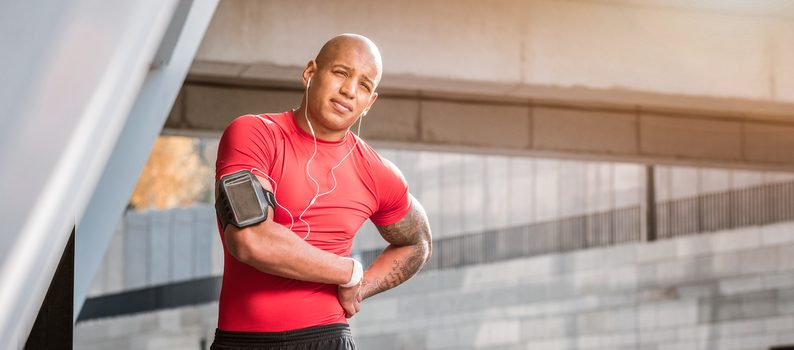 4 Ways to Prevent Soreness After You Exercise