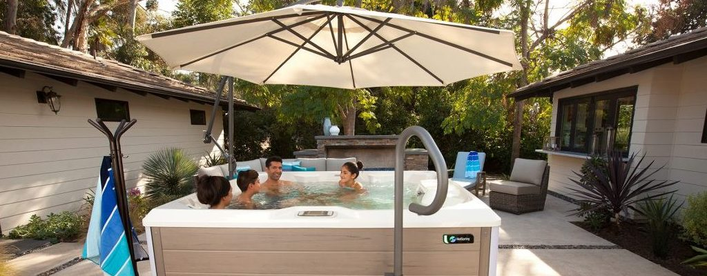 3 Genius Ideas for Creating More Privacy Around Your Hot Tub