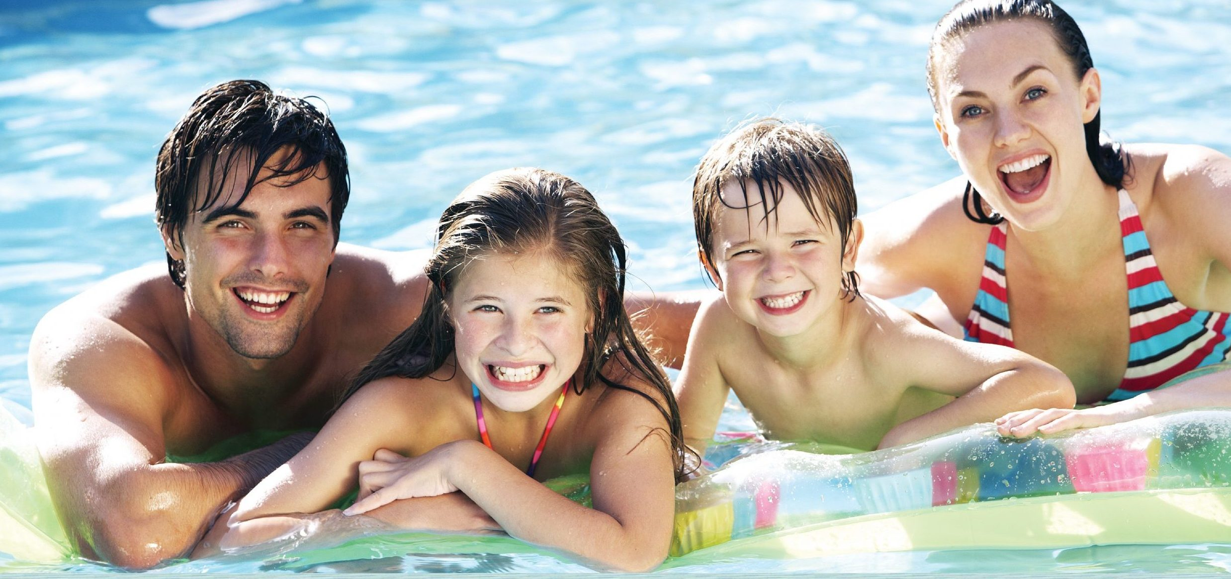 6 Reasons Every Parent Should Invest in Children's Swimming Lessons