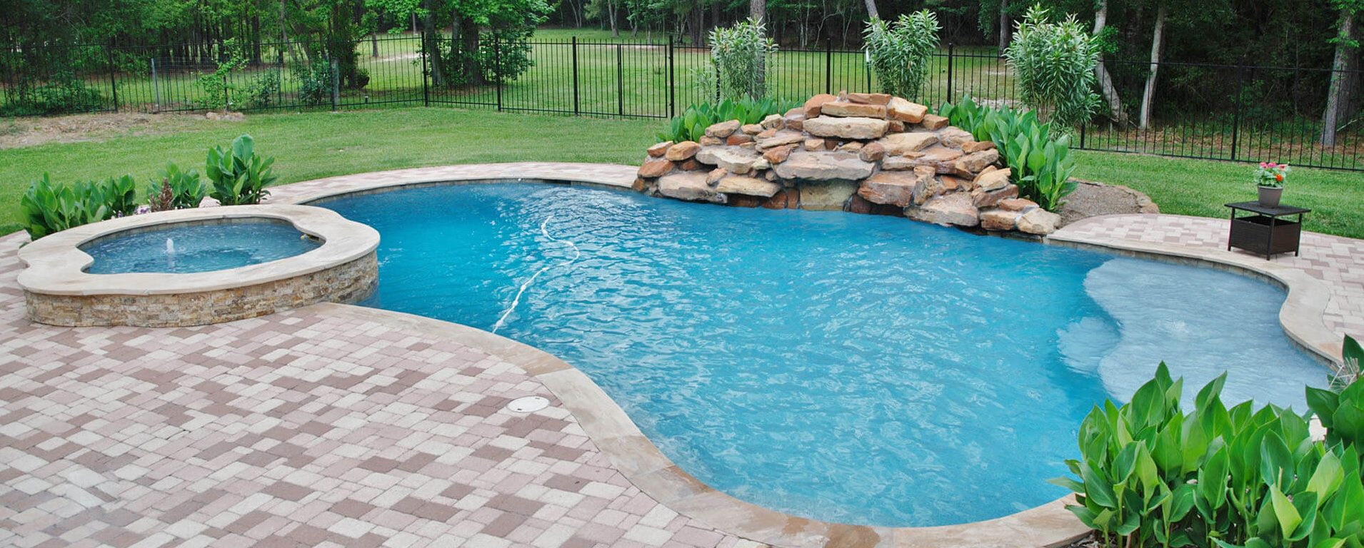 In-ground or Above-ground: What's the right pool for you?