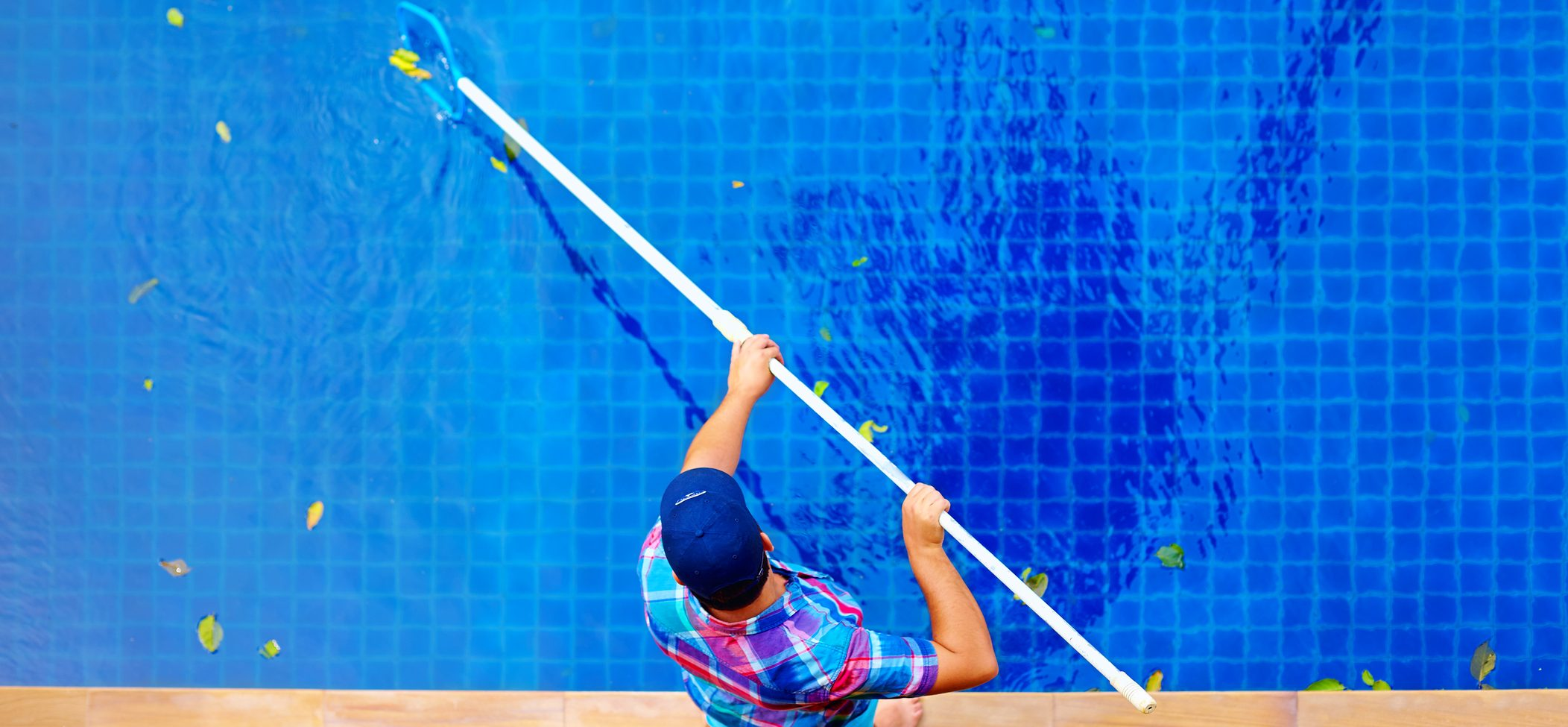 3 Professional Tips for Closing Your Swimming Pool