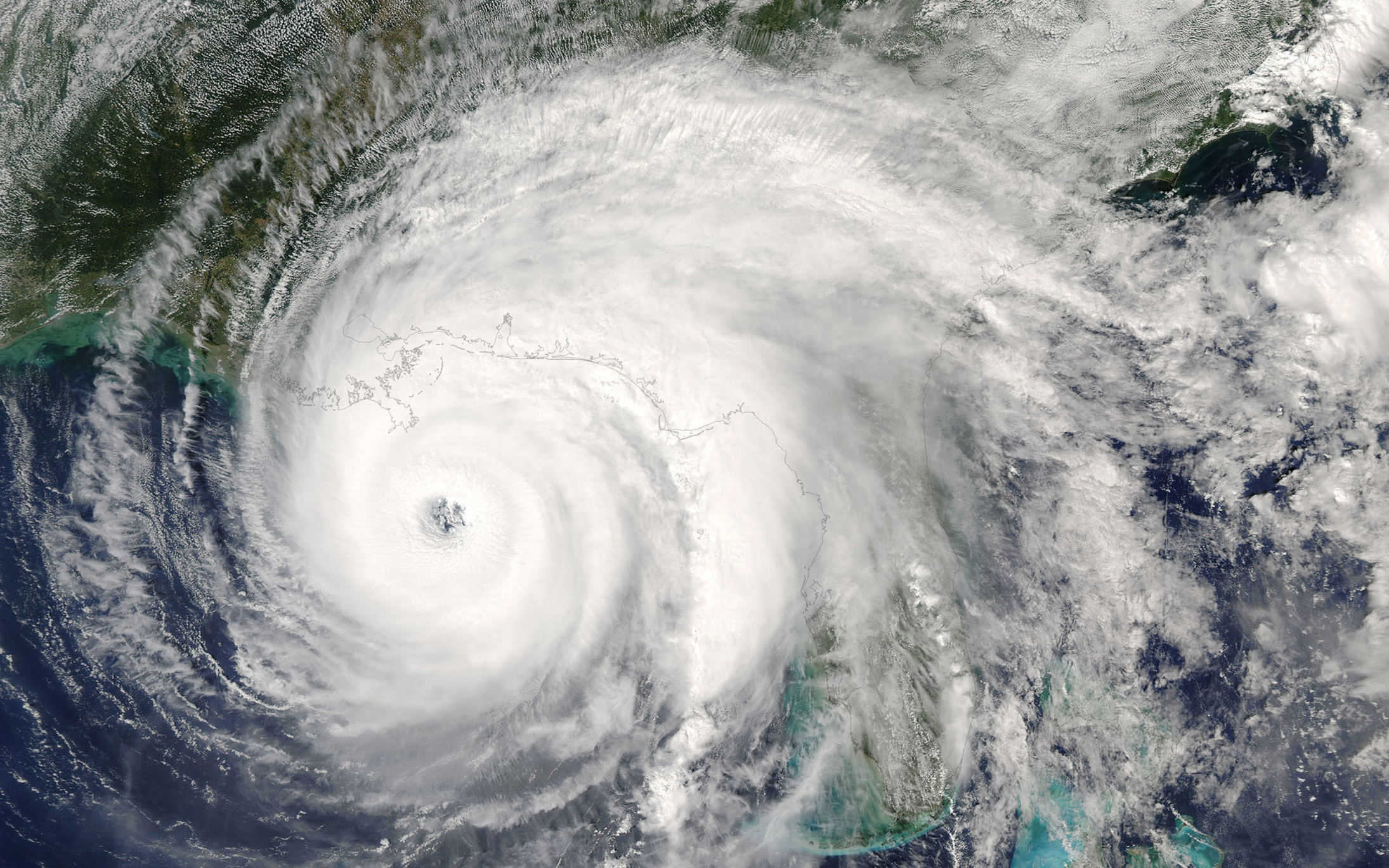 What To Do When a Hurricane Happens Upon Your Hot Tub